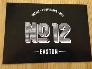 No. 12 Easton, Bristol