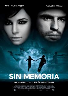 VER Sin Memoria (2011) ONLINE LATINO