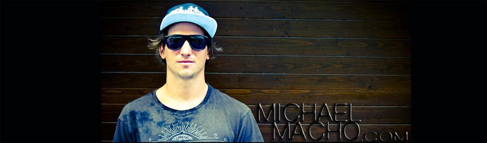 Michael`s Blog
