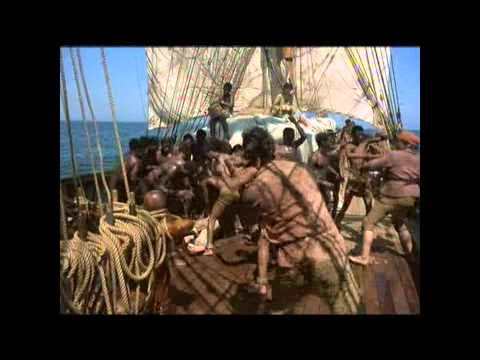 an analysis of slavery in the film amistad The argument on behalf of the amistad africans and the decision of the court focused on the legality of the slave trade on the high seas rather than, as shown in the movie, the captives' inalienable right to freedom.