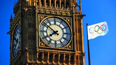 Londres: Survival de Muse canción oficial de las olimpiadas