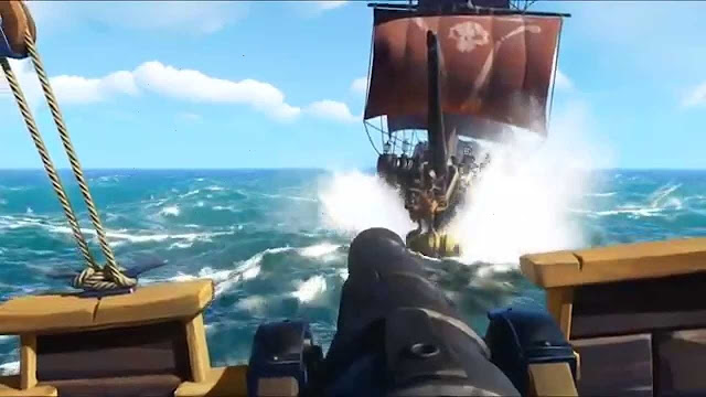 Download Sea Of Thieves Kickass Torrent File