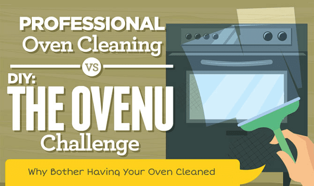 Professional oven cleaning vs diy infographic visualistan professional oven cleaning vs diy infographic solutioingenieria Choice Image