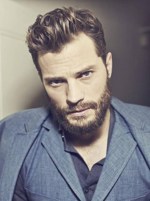 Moda na noszenie brody