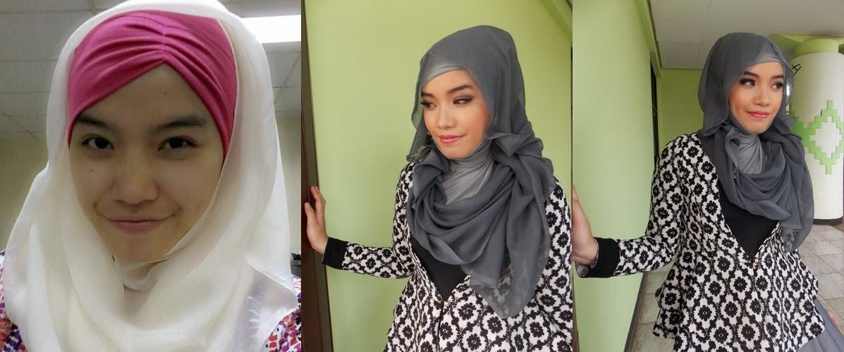 preweding makeup kreasi jilbab