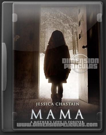 Mama (DVDRip Español Latino)