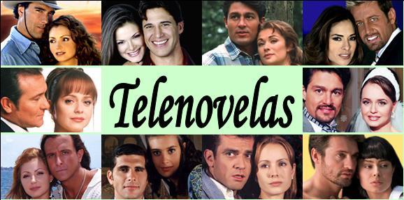 Telenovelas latinas y españolas