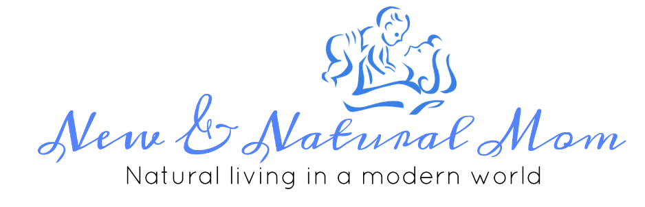 New and Natural Mom | natural living in a modern world