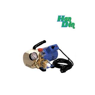 Compressor Handen