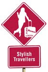The Stylish Traveller series