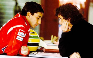 Prost Senna 1994, Prost Senna Movie, Senna Movie,