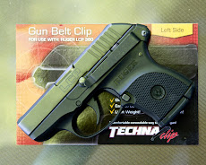 Review:  Techna Clip
