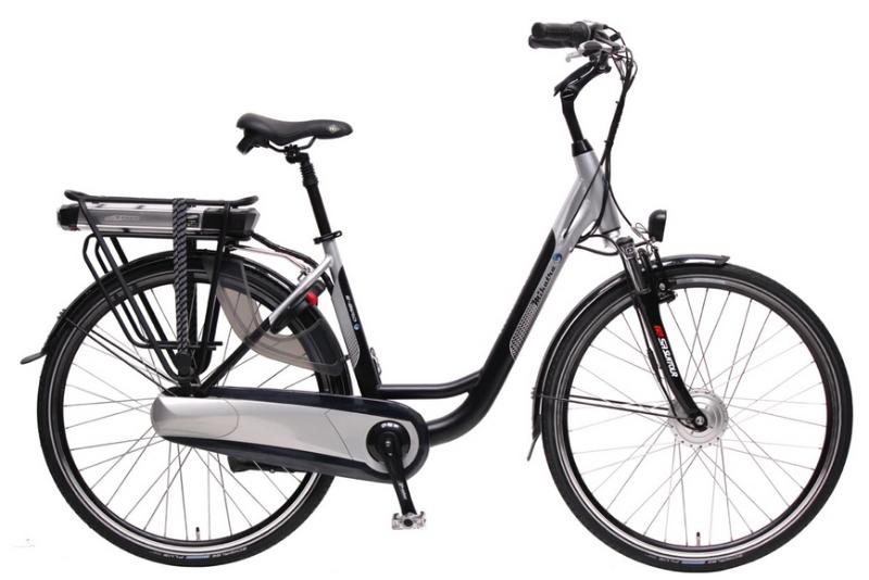 $420.000 Bici Electrica estilo de Paseo Liviana aro 26