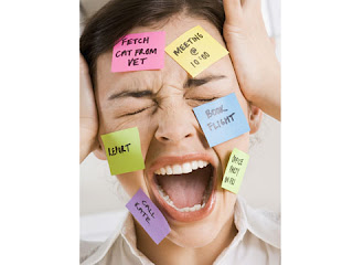 Marin Health Psychologist Blog: Six Things You Should Know About Stress