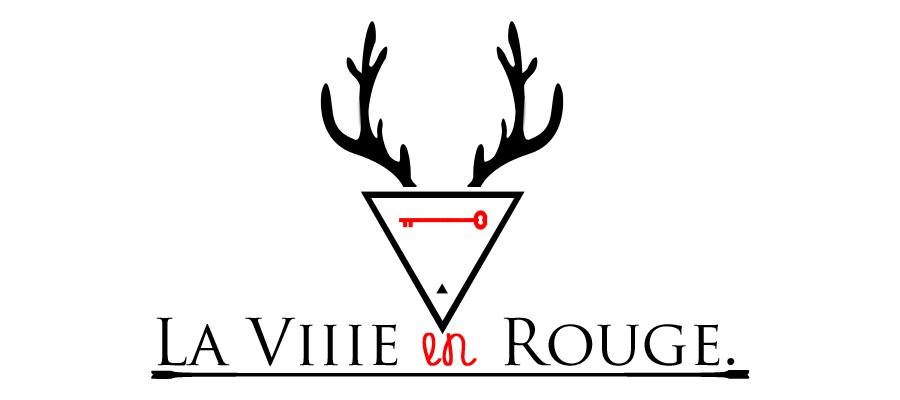 La Vie En Rouge: Blog Mode Lyon.