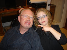 Sadee and Grandpa J