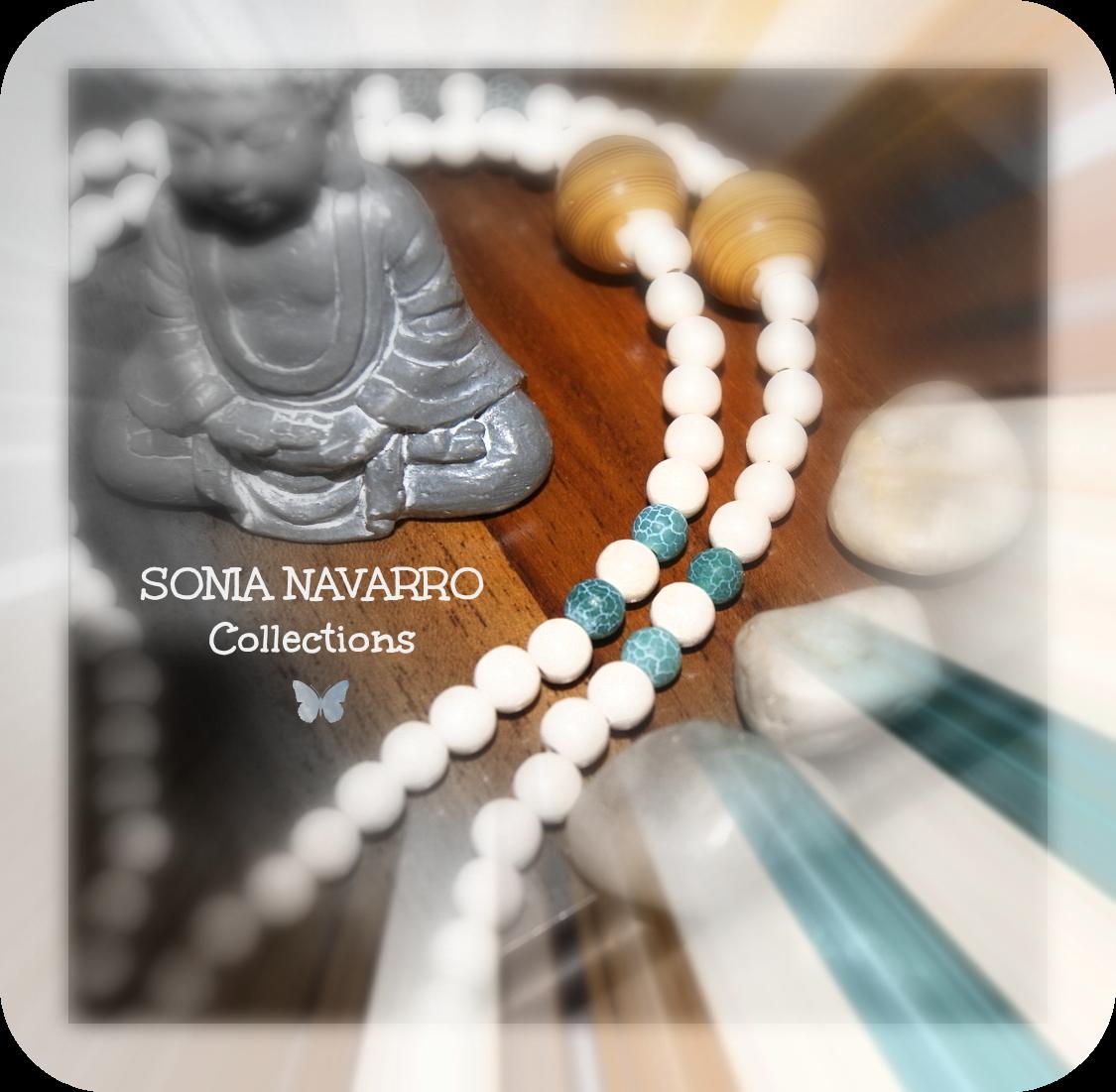 SONIA NAVARRO Collections