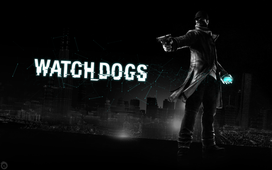 Watch Dogs  Crew