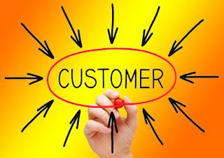 Makalah Kewirausahaan (Pemahaman Customer Service)