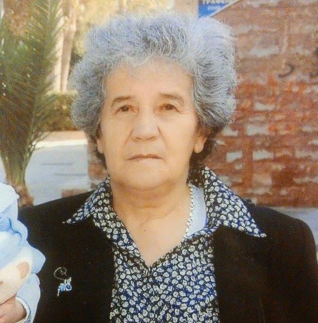Συναγερμός στην Αμάρυνθο: Εξαφανίστηκε η 75χρονη Παναγιώτα Κώτση (ΦΩΤΟ)