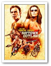 Baixar The Baytown Outlaws Legendado RMVB + AVI DVDRip