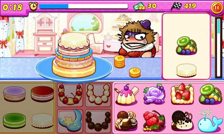 Download Star Chef game