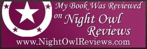 4 stars for Swoop on Love from Night Owl Reviews