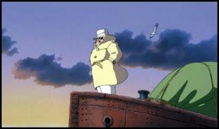 Porco Rosso (1992), de Hayao Miyazaki