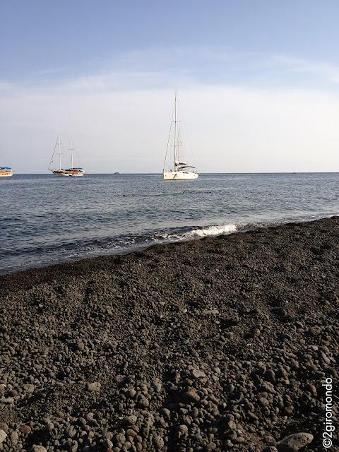 Stromboli, Isole Eolie
