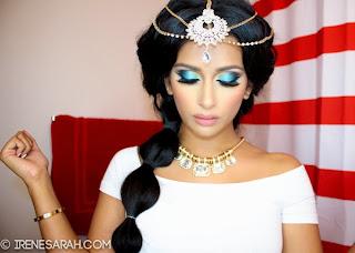 Princess Jasmine ♔ Hair Products!