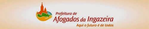 Prefeitura de Afogados da Ingazeira-PE