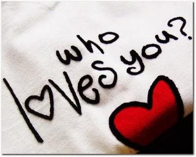 Untuk Yang Merasakan Cinta