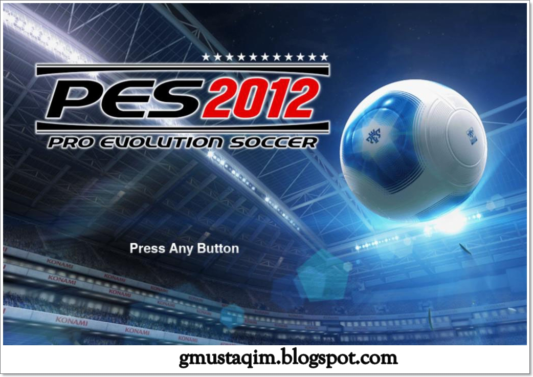 PES 2012 – the unrivalled football experience on the Android