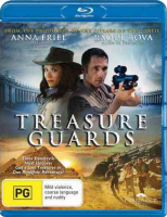Treasure Guards (2011) BluRay 720p 600MB