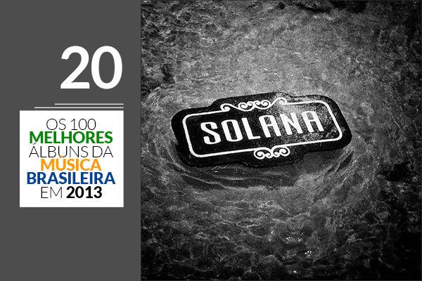 Solana - Veneza