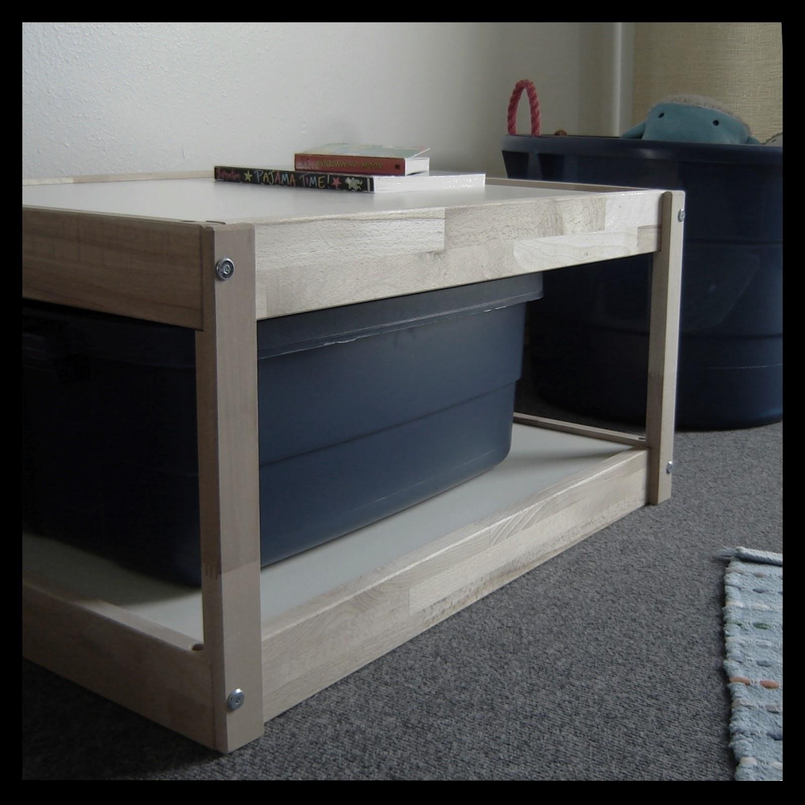 ©2013 Zoll - IKEA Sniglar Table Hack