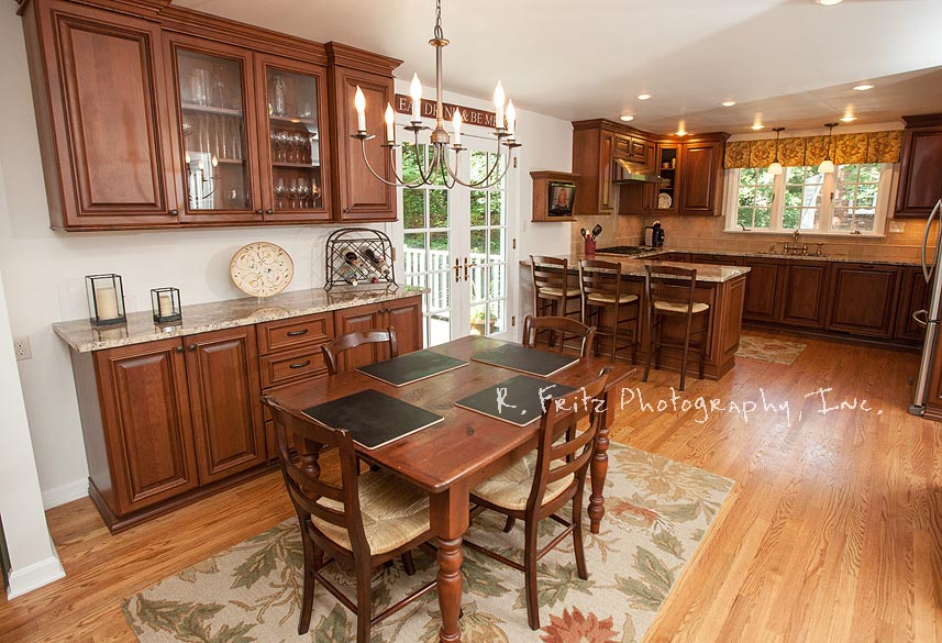 R Fritz Photography Inc Kitchen And Bath Pittsburgh