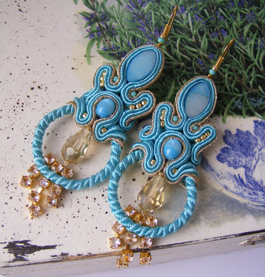 Soutache -Sigo
