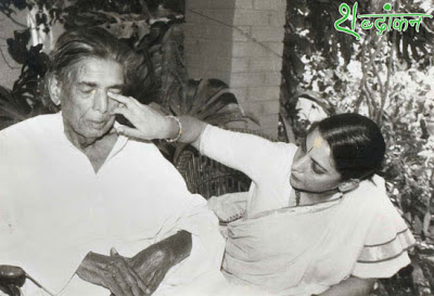 कैफ़ी आज़मी पूण्यतिथि शब्दांकन सुनील दत्ता  kaifi azmi death anniversary sunil dutta