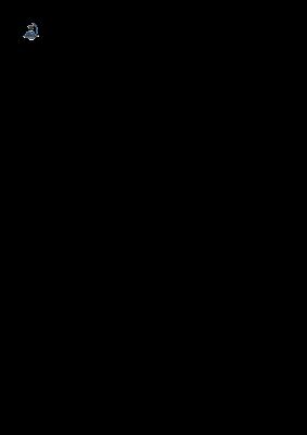 Canon de Pachelbel Partitura para piano fácil. Partitura del Canon en Re (D) para principiantes de piano, flauta, violín, trompeta, sax, clarinete y otros instrumentos. Canon by Pachelbel piano sheet music