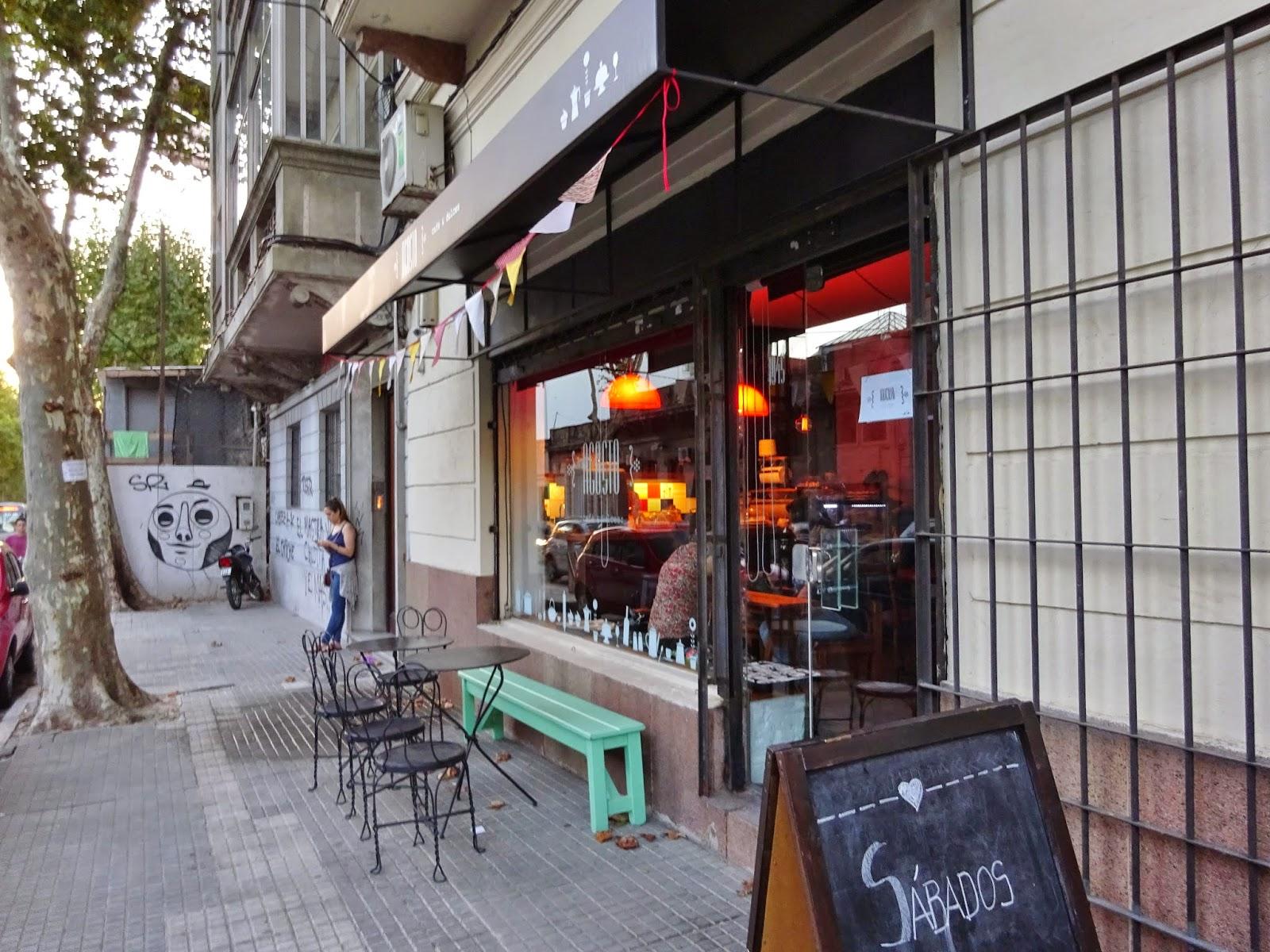 Agosto Café