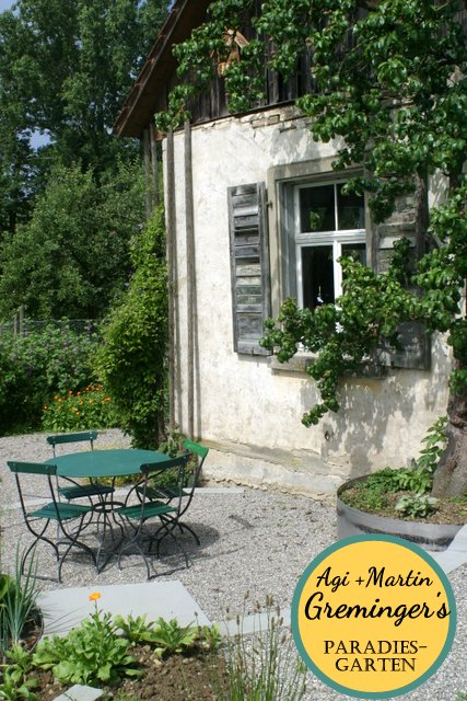 Gartehag-Team: Offener Garten In Stehrenberg
