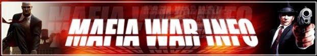 MAFIA WARS INFO