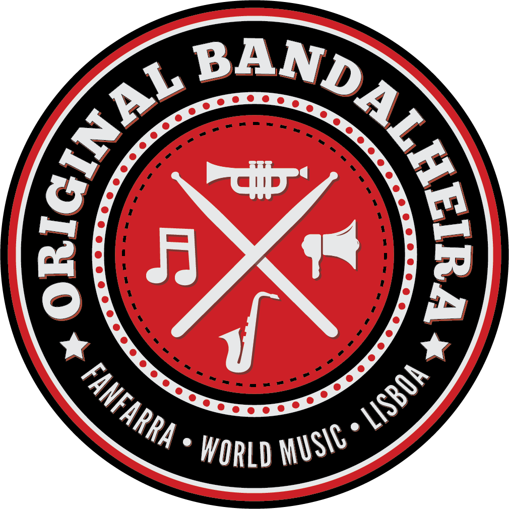 Original Bandalheira Fanfarra