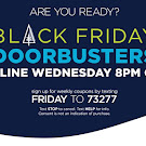Sears 2015 Black Friday Ad: Thanksgiving Day Store Hours