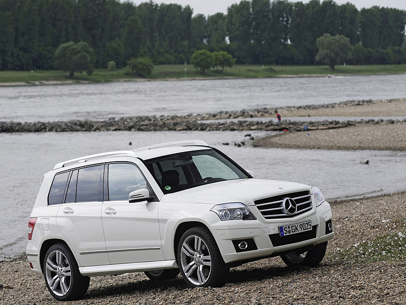 2010 mercedes benz glk 350 4matic car world. Black Bedroom Furniture Sets. Home Design Ideas