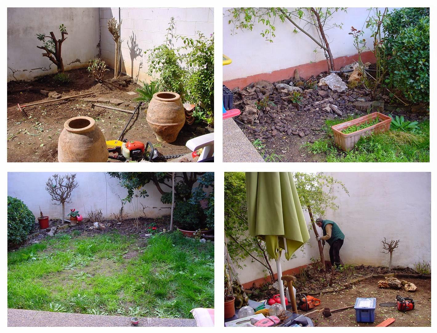 Jardineria eladio nonay el jard n de susana jardiner a - Jardineria eladio nonay ...