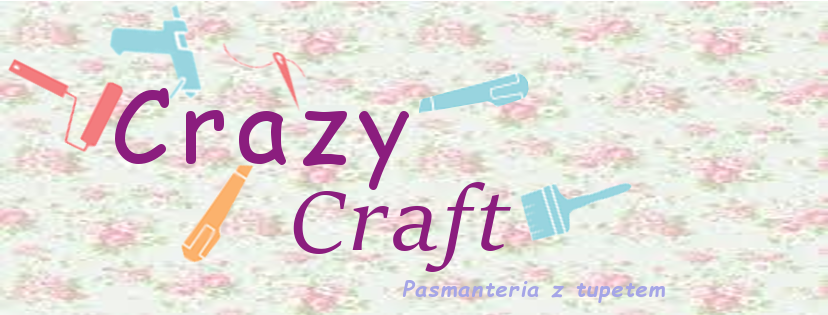 Pasmanteria CRAZY CRAFT