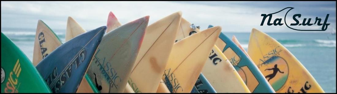 Na surf