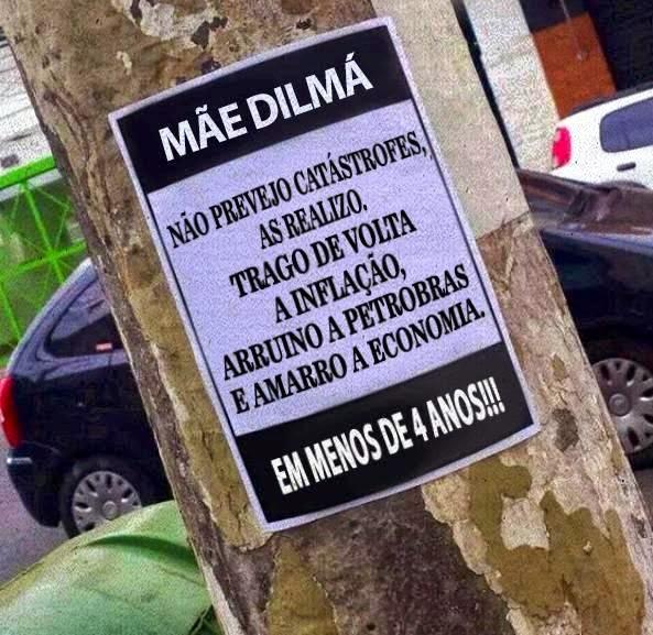 Mãe Dilmá